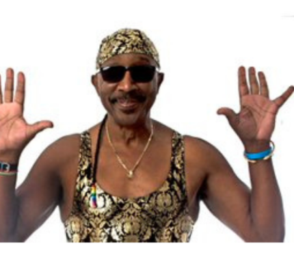 Staying Motivated With Mr Motivator