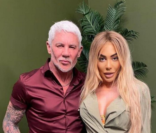 Are Wayne Lineker and Chloe Ferry engaged or just good friends?