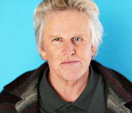 All about Gary Busey's movies and life-changing accident