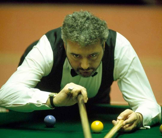 John Virgo: Illness and missing out on the 2020 World Championship