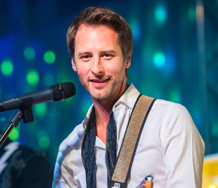 Chesney Hawkes: What are the Pop Star's most amazing achievements so far?