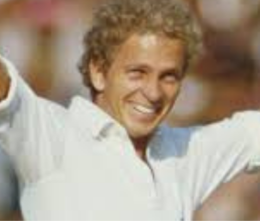 David Gower answers his fans questions and gives us an insight into life after Cricket.