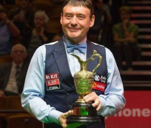 All about Jimmy White's addiction and life