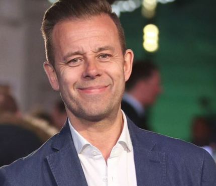 From Fun House to I'm a Celeb: Pat Sharp's Amazing TV Career