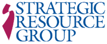 Strategic Resource Group logo.