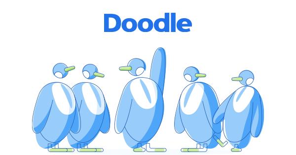 Free Online Meeting Scheduling Tool Doodle