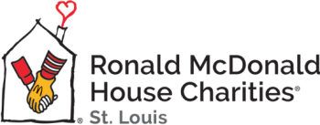 Ronald McDonald House Charities logo.