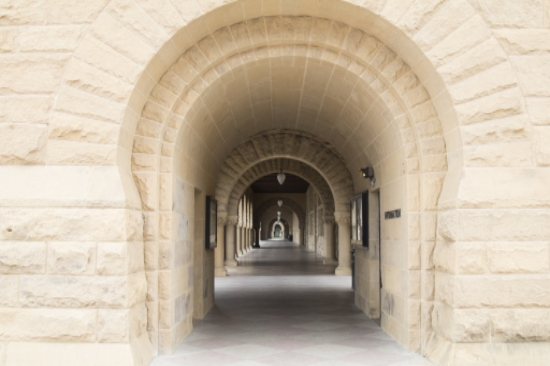 Stanford Arch