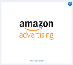 Amazon DSP tile