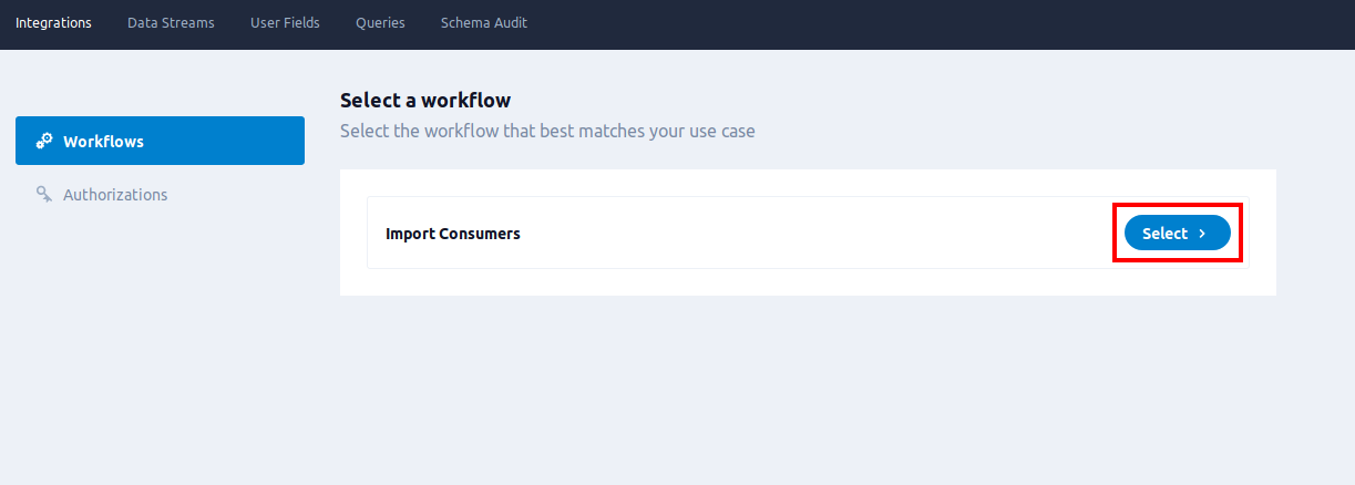 netsuite select workflow