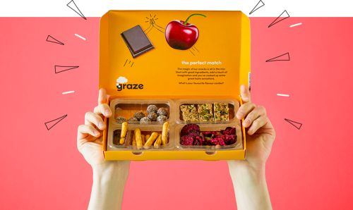 graze subscribe tailored to your tastes content rectangle