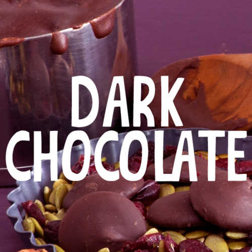 dark chocolate metabolism