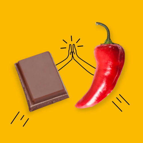 Choc and Chilli