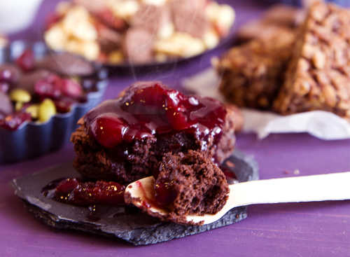 black forest pud wide