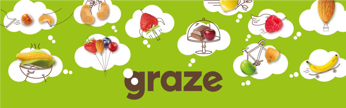 graze about us hero