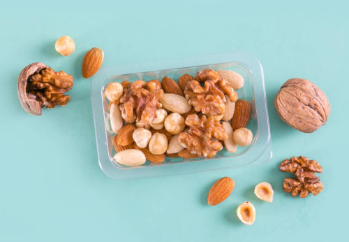 natural energy nuts