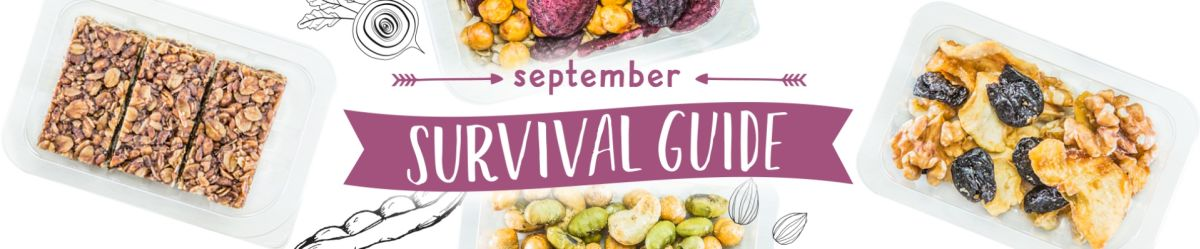 september survival guide header
