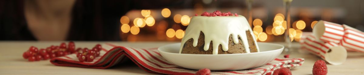 christmas pud header