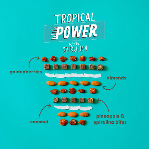 Tropical-Power UK