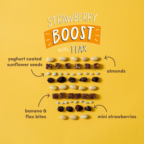 Strawberry-boost-with-flax