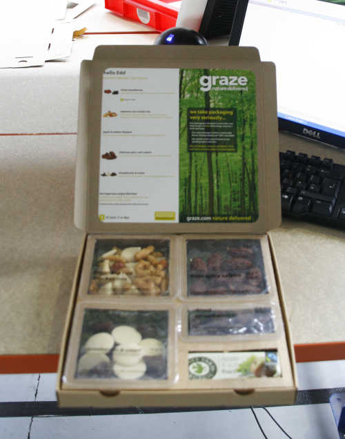 old graze box
