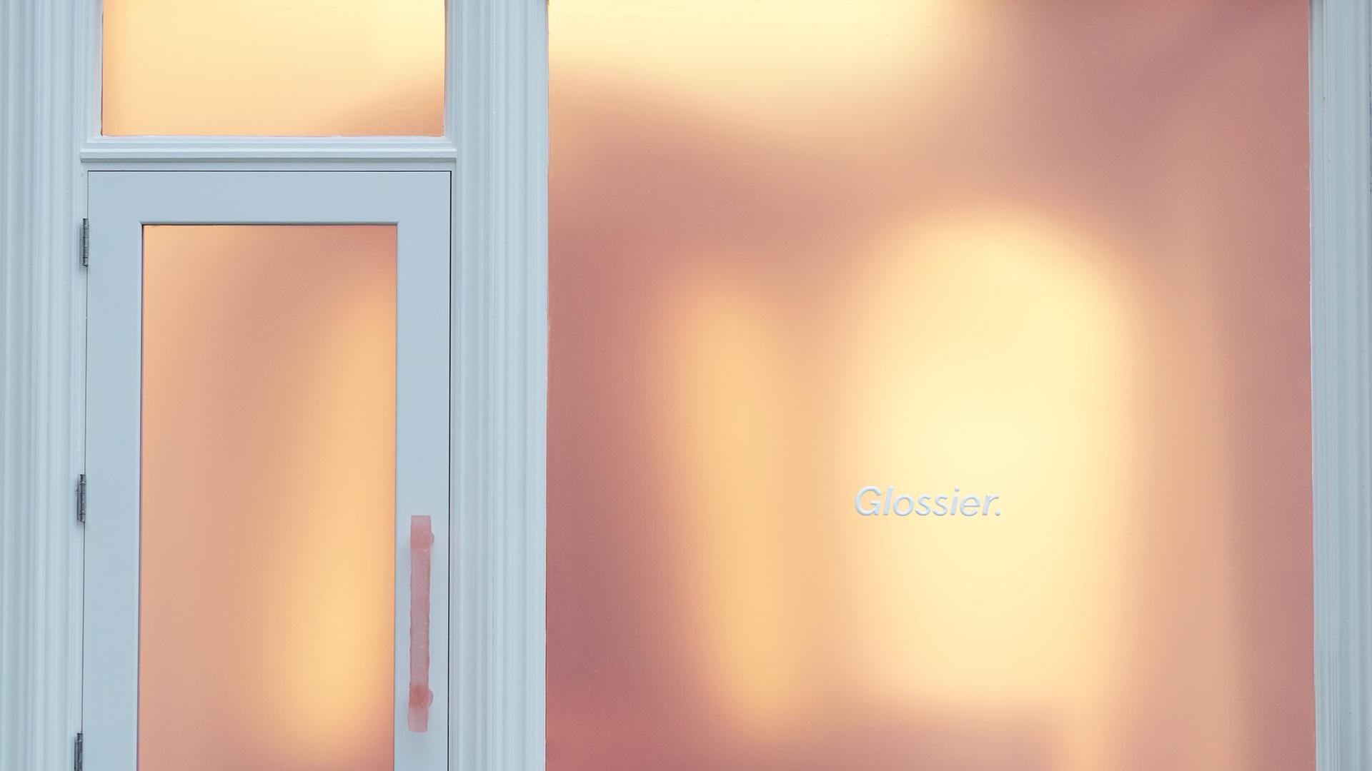 Glossier Retail Closure for COVID-19