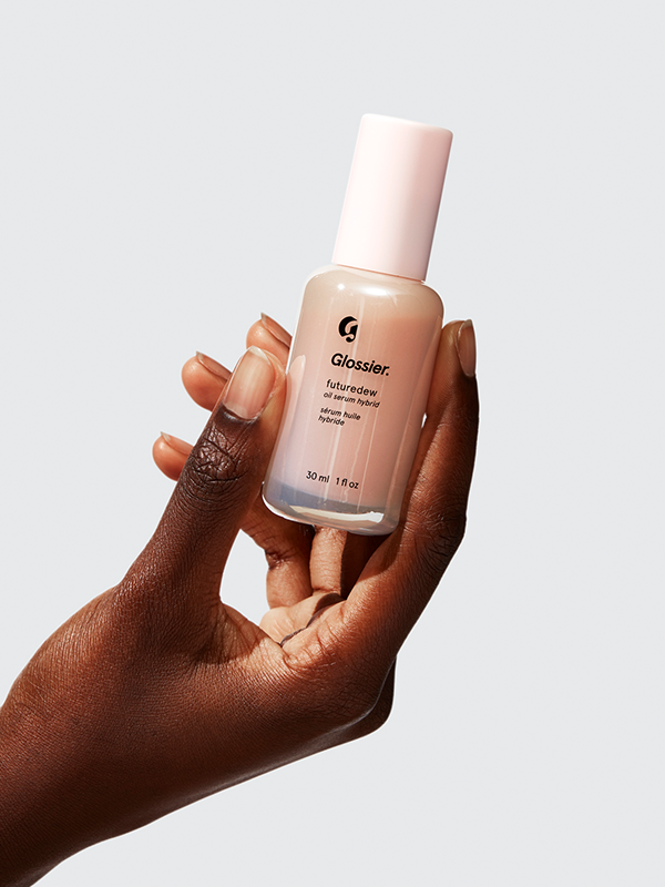 A shortcut to the way your skin looks after a full skincare routine—dewy, glowing, cared-for—in one long-wearing product