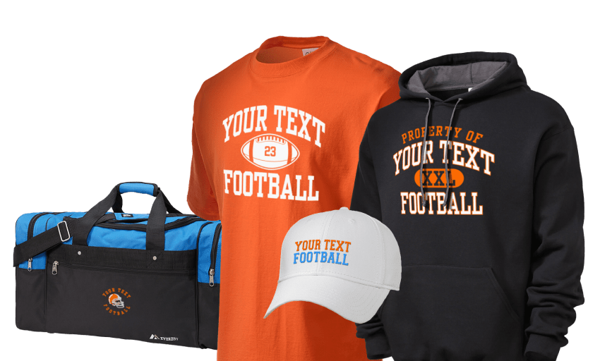 21fc4fcdf High School Apparel, College Fan Gear, Pro Sports Clothing, and Custom Team  Gear