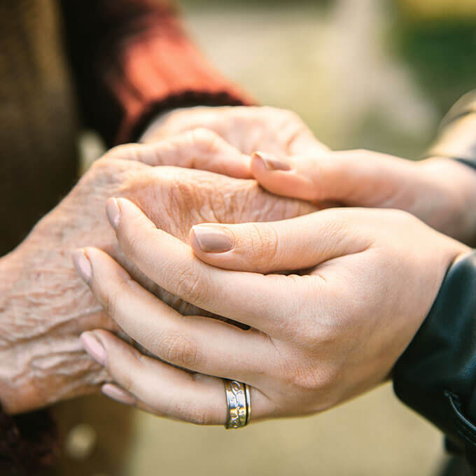 The New Longevity and End-of-Life Care