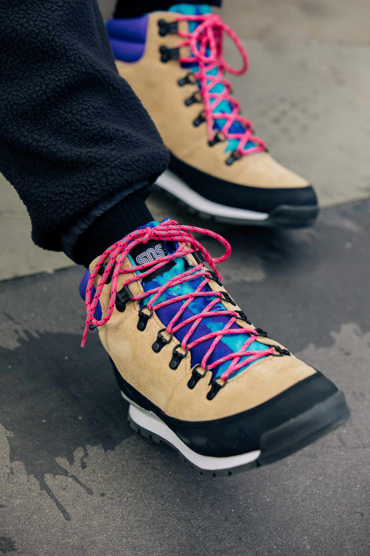 sneakersnstuff-the-north-face-capsule-collaboration-collection-hiking-shoes
