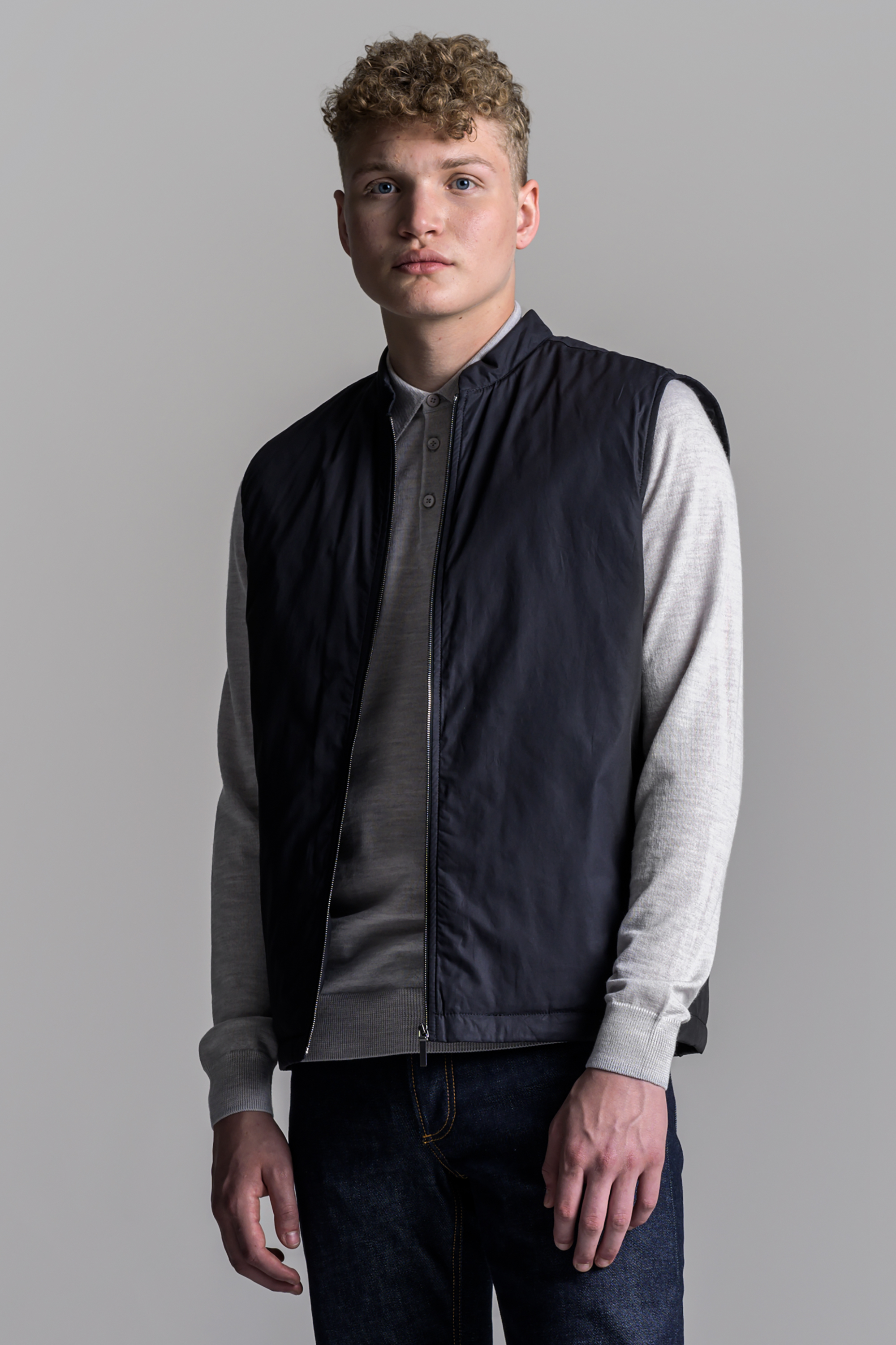 Nike Tech Pack Transform Jacket in Grey | LN CC