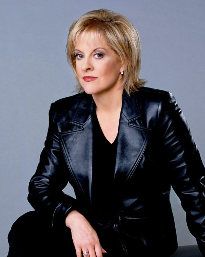 Nancy Grace headshot