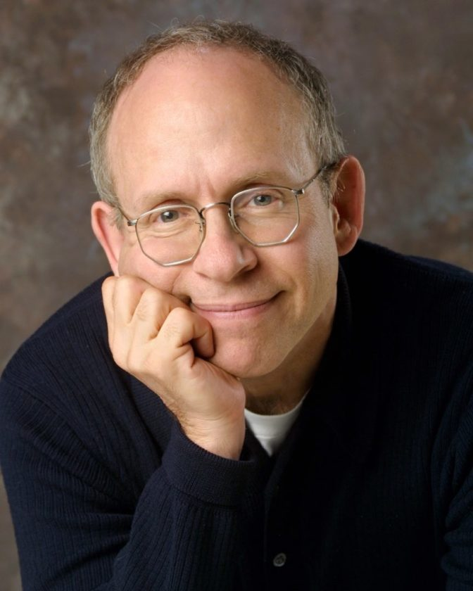 Bob Balaban headshot