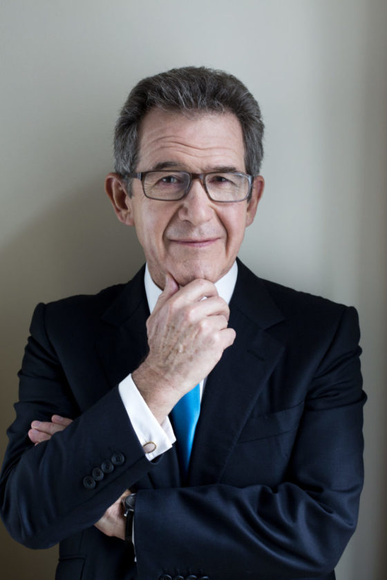 Lord John Browne headshot