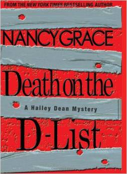 Death on the D-List book cover