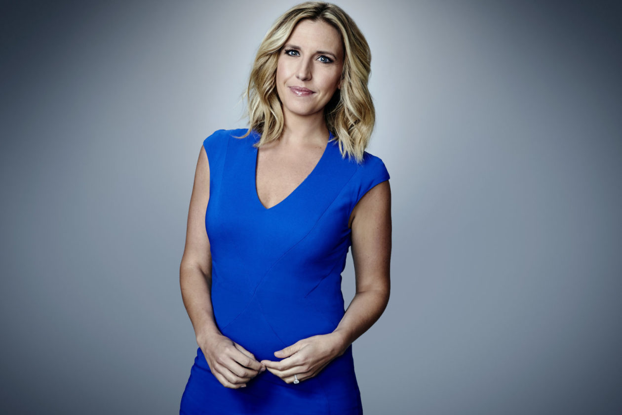 Poppy Harlow headshot
