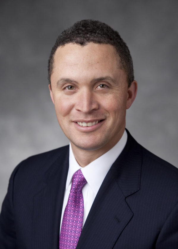 Harold Ford Jr. headshot