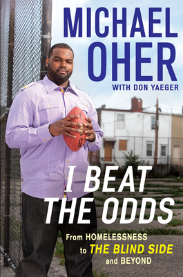 I Beat the Odds book cover