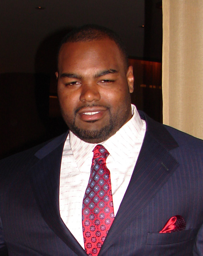 Mikel Oher