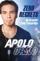 Zero Regrets book cover