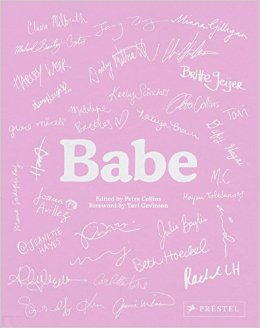 Babe book cover