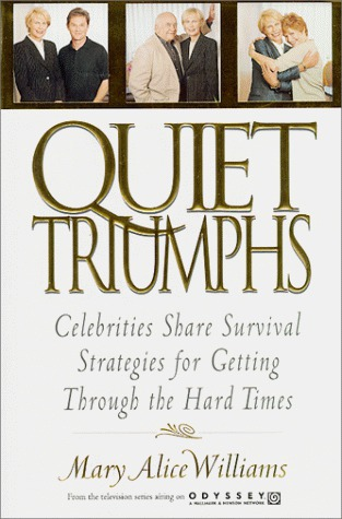 Quiet Triumphs book cover