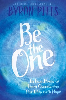 Be the One book cover