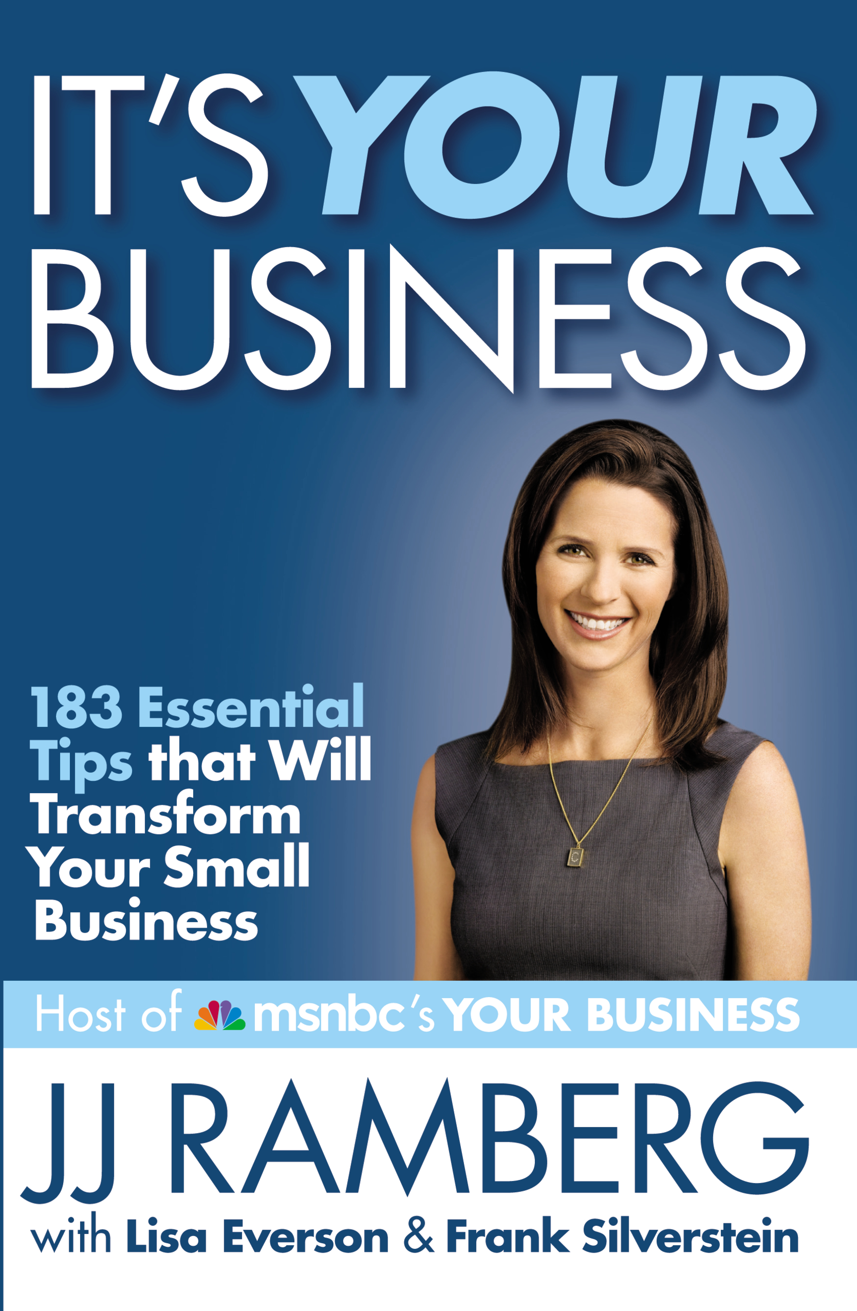 It's Your Business book cover