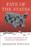 Fate of the States book cover