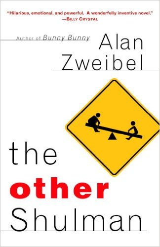 The Other Schulman book cover