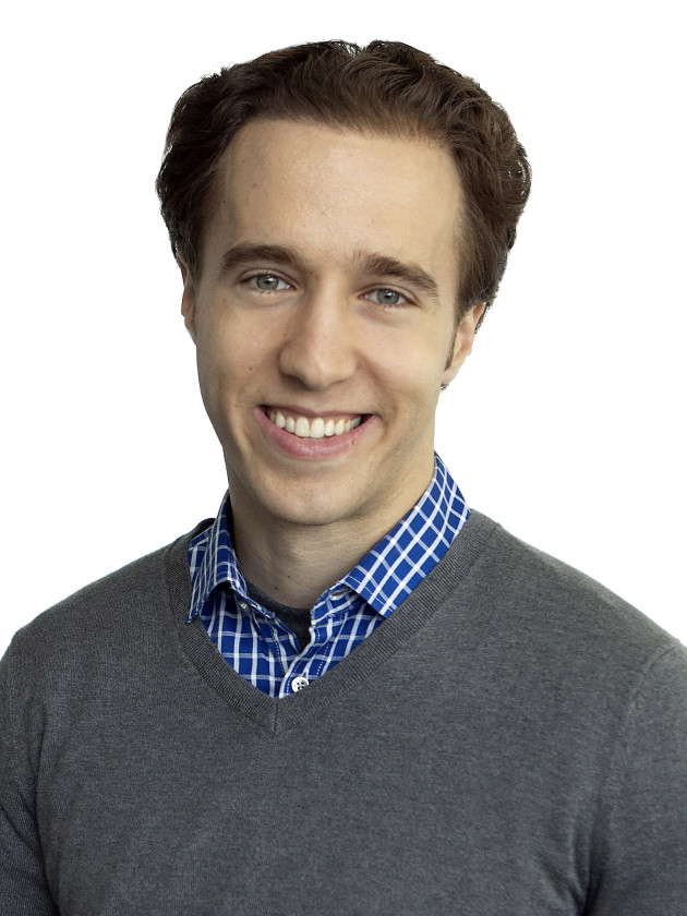 Craig Kielburger headshot