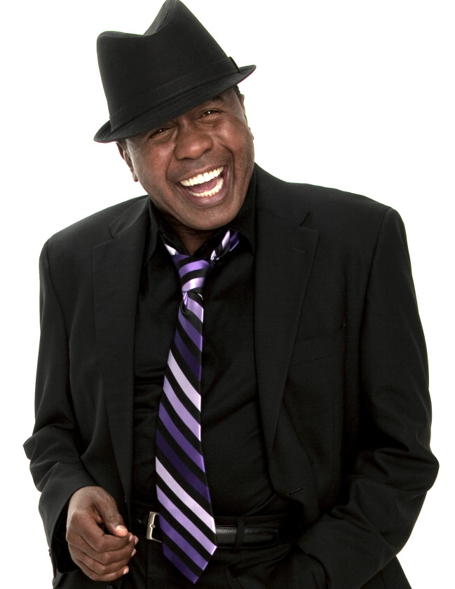 Ben Vereen headshot