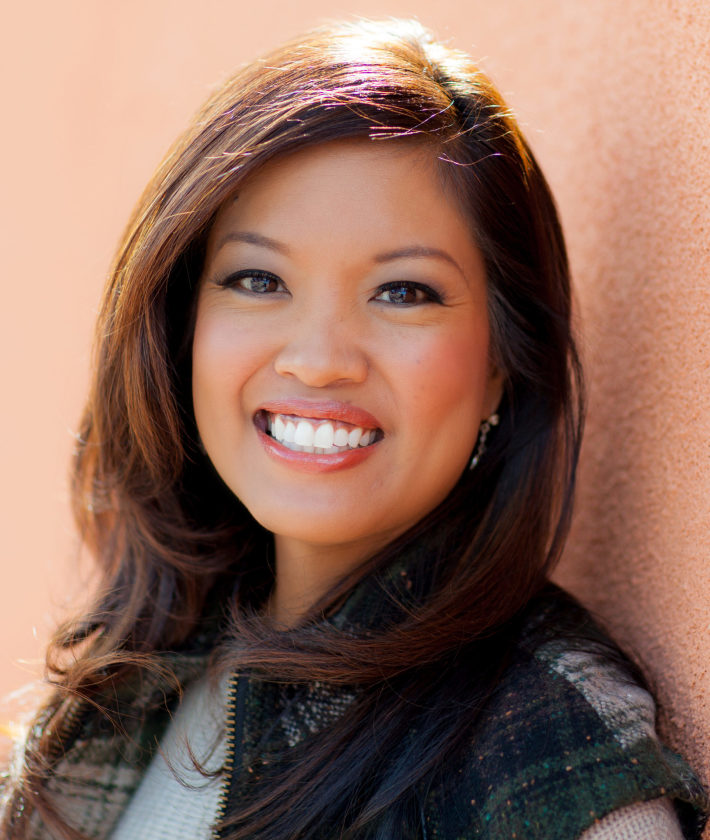 Michelle Malkin headshot