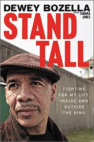 Stand Tall book cover
